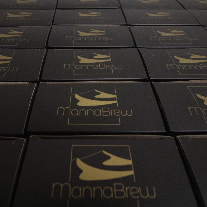MannaBrew