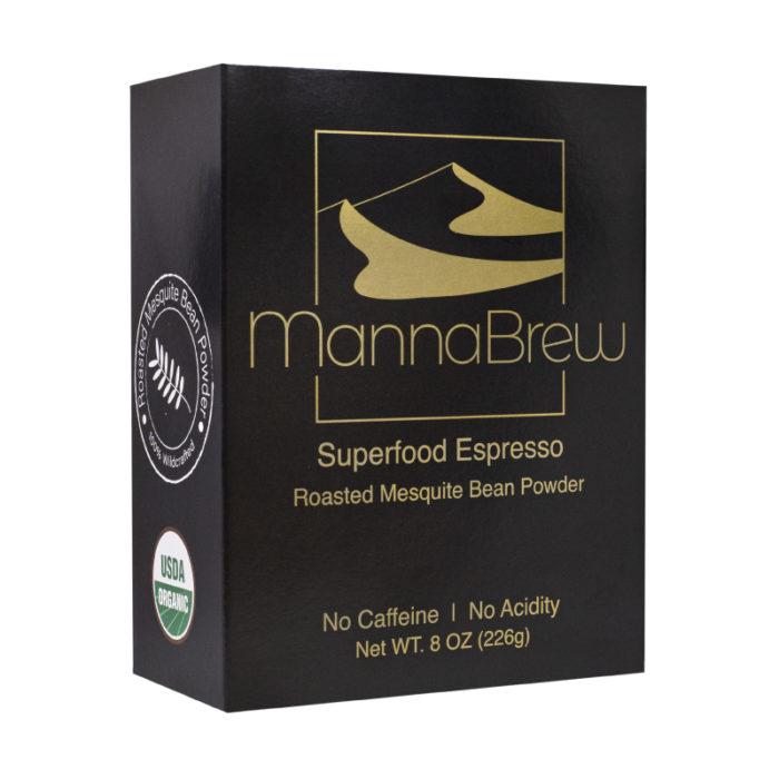 MannaBrew Front